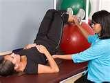 Pictures of Physical Medical Rehabilitation