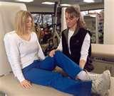 Role Of Physical Therapist