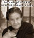 Pictures of Stroke Patients Rehabilitation