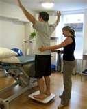Neuro Physiotherapy Exercises Photos