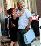 Pictures of Mike Tyson Drug Abuse