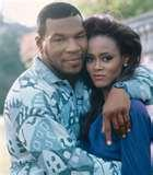 Images of Mike Tyson Drug Abuse