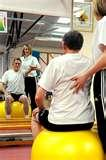 Neuro Physiotherapy Exercises Pictures